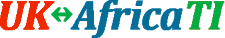 UK-Africa Trade Investment logo